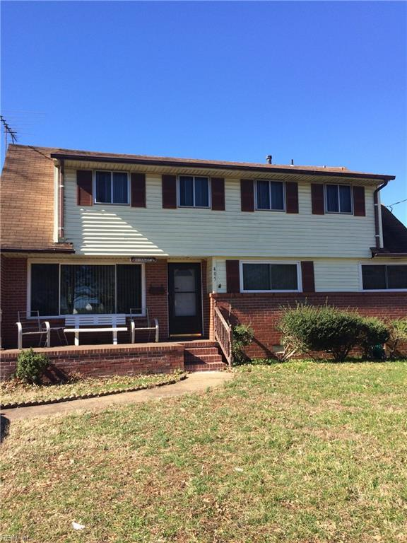 405 Poplar Hall Cir, Norfolk, VA 23502 (#10242292) :: RE/MAX Central Realty