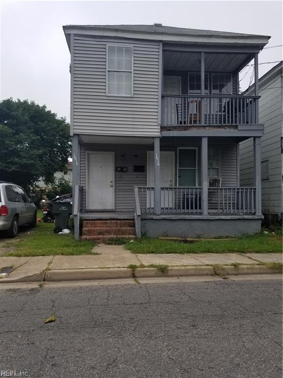 1614 Berkley Ext Ave, Norfolk, VA 23523 (#10242602) :: Berkshire Hathaway HomeServices Towne Realty