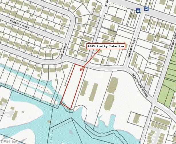 2085 Pretty Lake Ave, Norfolk, VA 23518 (#10242641) :: The Kris Weaver Real Estate Team