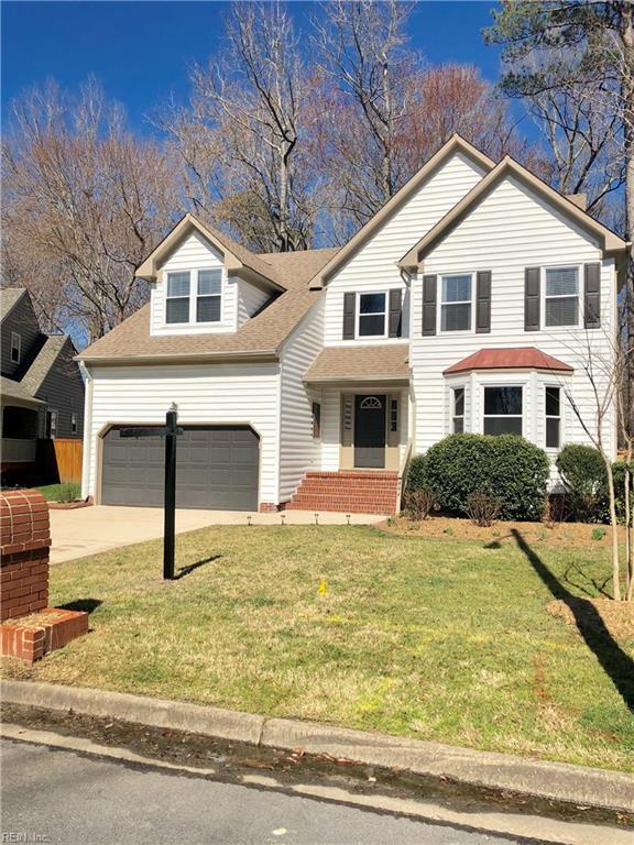 444 Honey Locust Way, Chesapeake, VA 23320 (MLS #10242942) :: Chantel Ray Real Estate