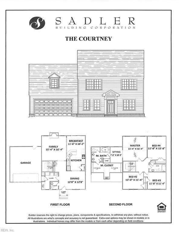 4114 Hamilton St, Chesapeake, VA 23324 (#10243456) :: Vasquez Real Estate Group
