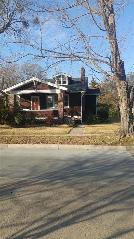 164 W Ocean Ave, Norfolk, VA 23503 (MLS #10244092) :: AtCoastal Realty