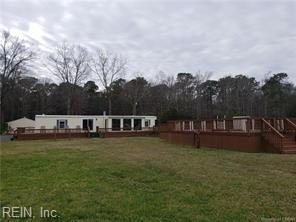252 Peary Point Ln, Mathews County, VA 23138 (#10244255) :: The Kris Weaver Real Estate Team