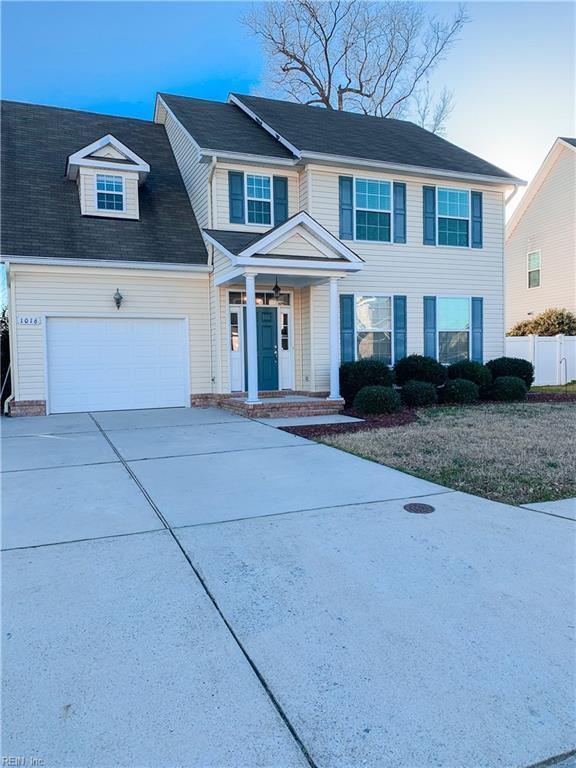 1016 Meadows Reach Cir, Suffolk, VA 23434 (#10244269) :: The Kris Weaver Real Estate Team