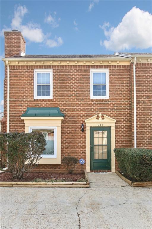 611 Mill Landing Rd, Chesapeake, VA 23322 (#10244378) :: Atlantic Sotheby's International Realty