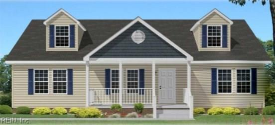 12A George Washington Memorial Hwy, Gloucester County, VA 23061 (#10244394) :: 757 Realty & 804 Homes