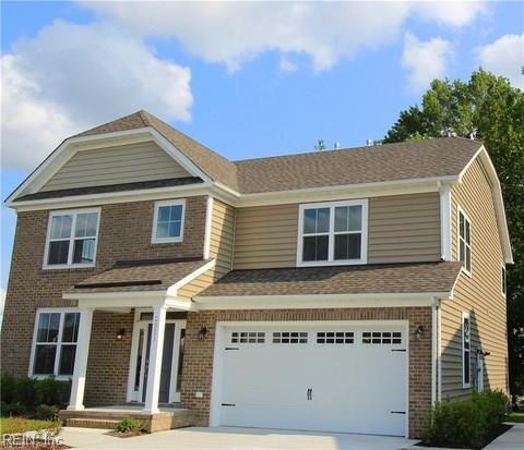 2683 River Watch Dr, Suffolk, VA 23434 (#10244415) :: Rocket Real Estate