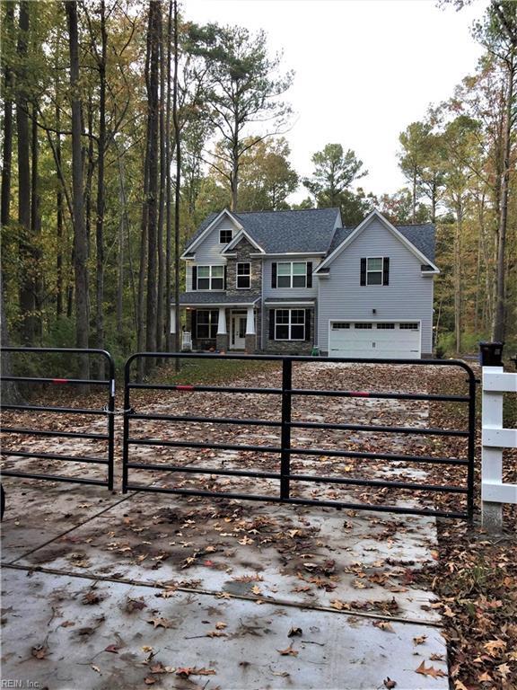 1041 Scenic Blvd, Chesapeake, VA 23322 (MLS #10244482) :: AtCoastal Realty