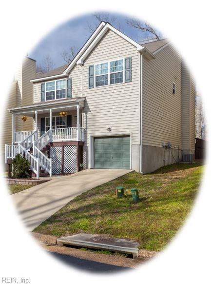 872 Sugarloaf Rn, James City County, VA 23188 (MLS #10244636) :: Chantel Ray Real Estate