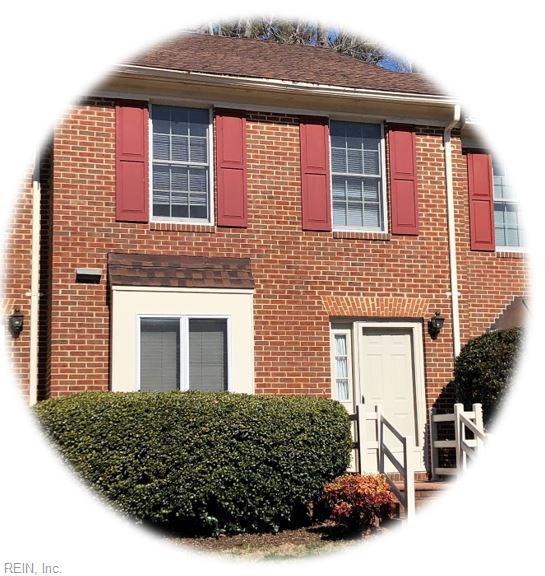 29 Priorslee Ln, Williamsburg, VA 23185 (#10244667) :: The Kris Weaver Real Estate Team
