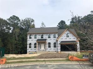 1041 Cathedral Dr, Suffolk, VA 23434 (#10244904) :: Chad Ingram Edge Realty