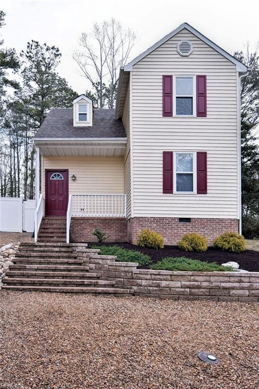 3337 Pinecrest Cir, James City County, VA 23168 (#10245064) :: The Kris Weaver Real Estate Team