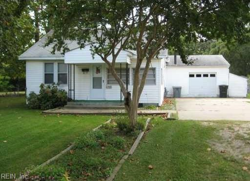 1789 N Armistead Ave, Hampton, VA 23666 (#10245312) :: Berkshire Hathaway HomeServices Towne Realty