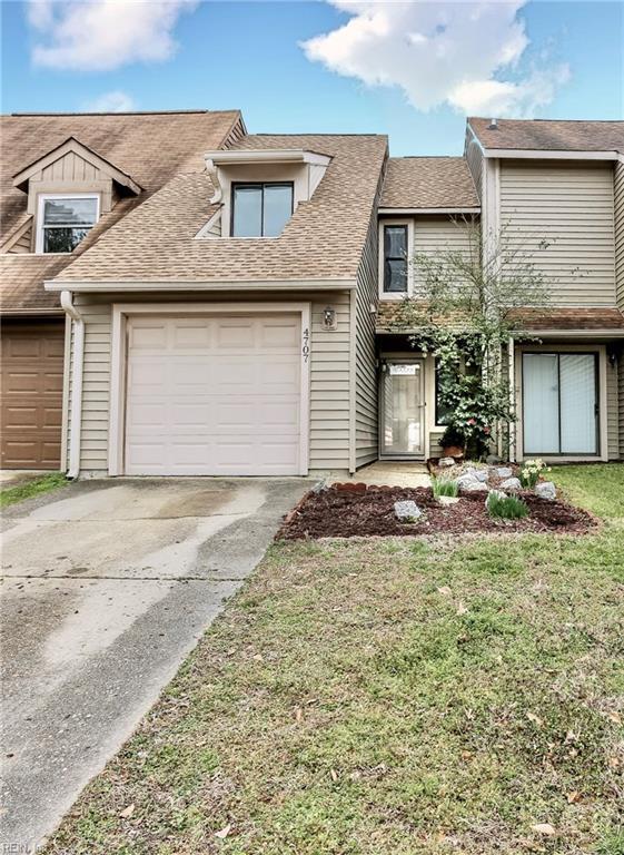 4707 Sweetwood Ct, Virginia Beach, VA 23462 (#10245390) :: The Kris Weaver Real Estate Team