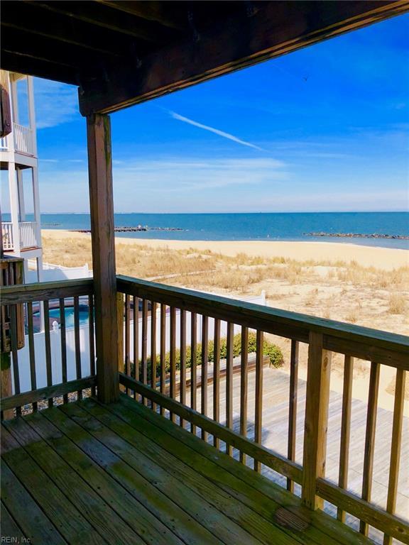 9711 Chesapeake St D, Norfolk, VA 23503 (#10245658) :: The Kris Weaver Real Estate Team