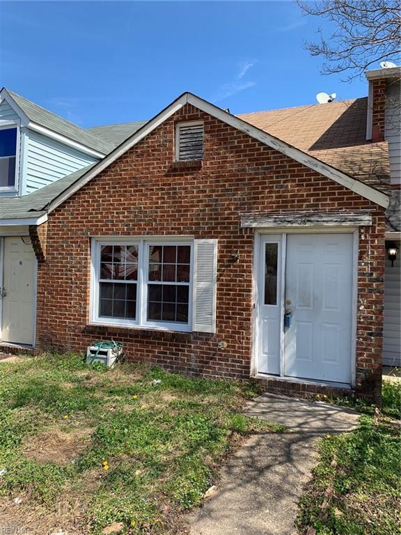 701 Cedar Glen Ct, Virginia Beach, VA 23462 (MLS #10245855) :: Chantel Ray Real Estate