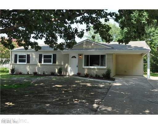 256 Dillon Dr, Virginia Beach, VA 23452 (#10245873) :: Berkshire Hathaway HomeServices Towne Realty