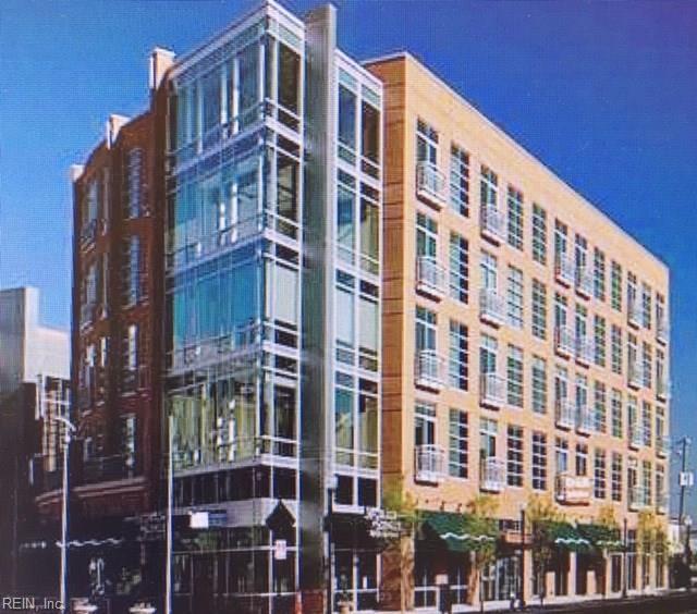 221 Market St #546, Virginia Beach, VA 23462 (MLS #10245903) :: Chantel Ray Real Estate