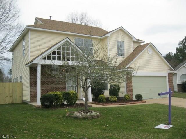 1101 Gaymont Ct, Virginia Beach, VA 23456 (#10246048) :: The Kris Weaver Real Estate Team