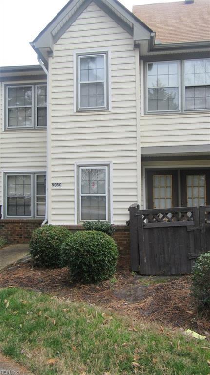 905 Saint Andrews Rch C, Chesapeake, VA 23320 (#10246205) :: The Kris Weaver Real Estate Team