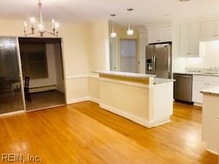 7740 Dunfield Pl #3, Norfolk, VA 23505 (#10246240) :: Upscale Avenues Realty Group
