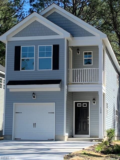 120 Thalia Rd, Virginia Beach, VA 23452 (#10246422) :: Elite 757 Team