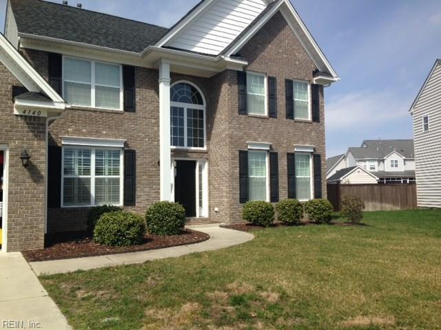 4140 Bridle Way, Virginia Beach, VA 23456 (#10246502) :: Berkshire Hathaway HomeServices Towne Realty