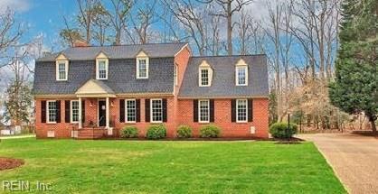 115 Henry Tyler Dr, James City County, VA 23188 (#10246535) :: Vasquez Real Estate Group