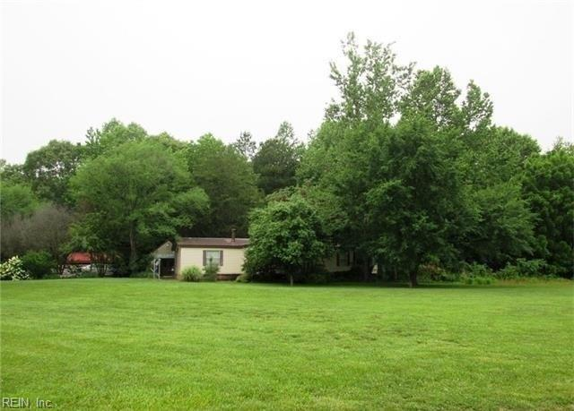 1476 Milby Town Rd, King & Queen County, VA 23156 (MLS #10246582) :: AtCoastal Realty