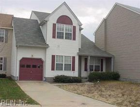 112 Croatan Ct, Isle of Wight County, VA 23430 (MLS #10246591) :: Chantel Ray Real Estate
