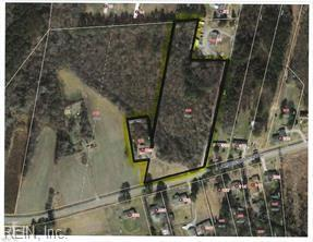 139 Crosstown Rd, Gates County, NC 27937 (#10246704) :: AMW Real Estate
