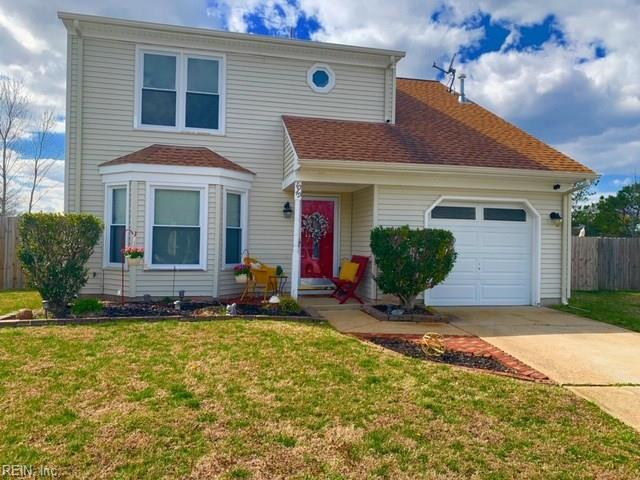 1049 Purrington Ct, Virginia Beach, VA 23454 (#10246718) :: Austin James Real Estate