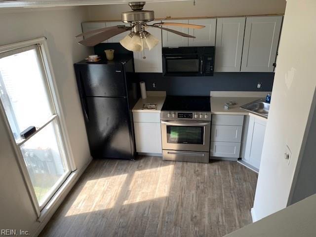 923 Green St, Portsmouth, VA 23704 (MLS #10246799) :: Chantel Ray Real Estate