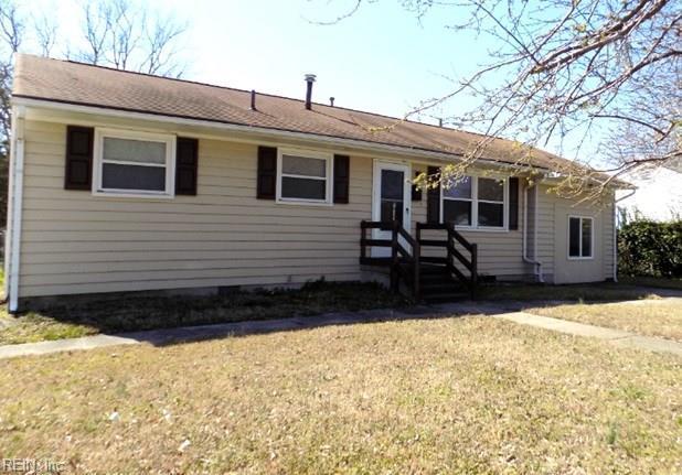 321 Big Bethel Rd, Hampton, VA 23666 (#10246952) :: Abbitt Realty Co.