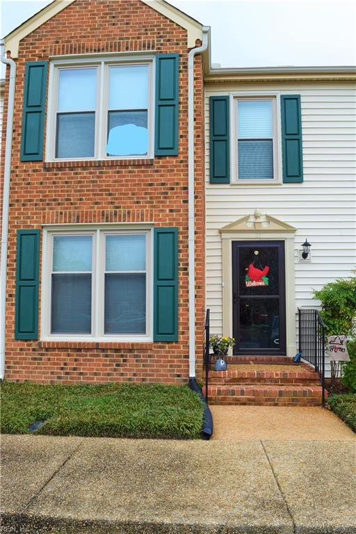 117 River Point Dr, Suffolk, VA 23434 (#10247038) :: Upscale Avenues Realty Group