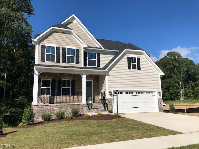 601 Clements Mill Trce, York County, VA 23185 (#10247058) :: Abbitt Realty Co.