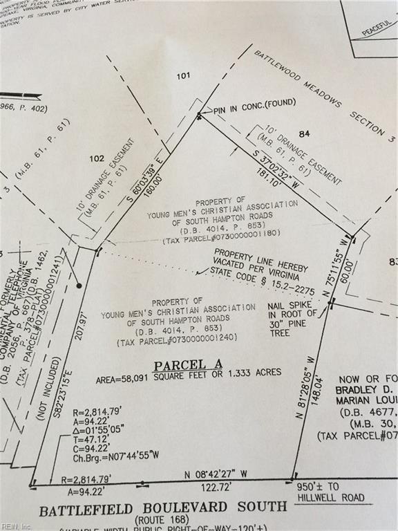 136 Apache Rd, Hertford County, NC 27942 (MLS #10247159) :: Chantel Ray Real Estate