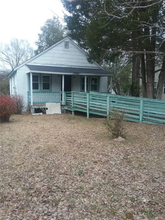 311 Roland St, Williamsburg, VA 23188 (#10247169) :: The Kris Weaver Real Estate Team
