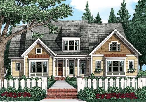 7083 Menzels Rd, James City County, VA 23168 (#10247170) :: The Kris Weaver Real Estate Team