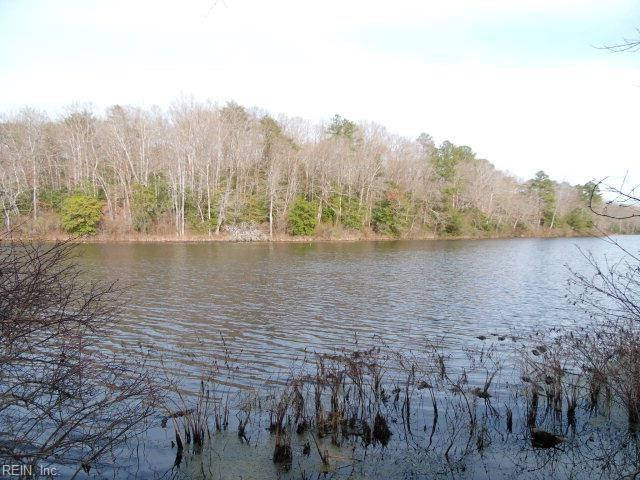 Lot 19 Mill Pond Dr, Gloucester County, VA 23061 (#10247200) :: 757 Realty & 804 Homes