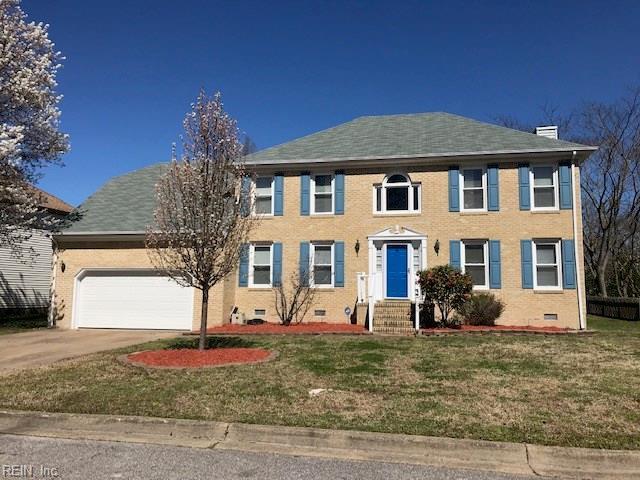 826 Copper Stone Cir, Chesapeake, VA 23320 (#10247326) :: Austin James Real Estate