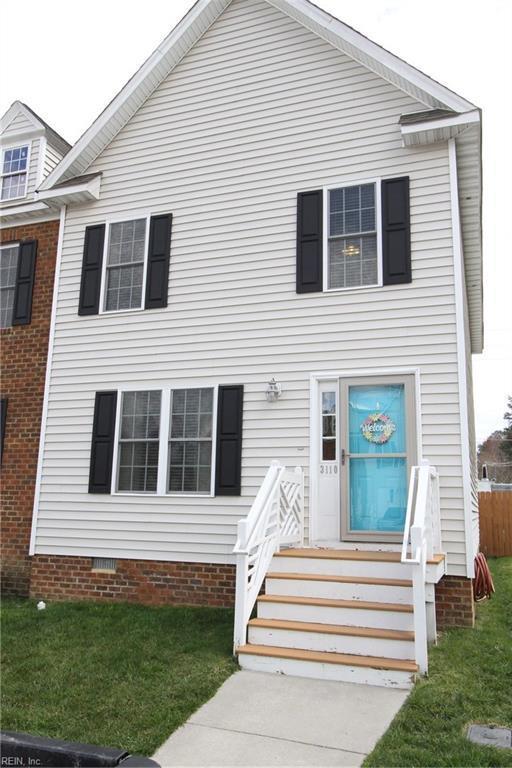 3110 Taylor Ave, King William County, VA 23181 (MLS #10247354) :: Chantel Ray Real Estate
