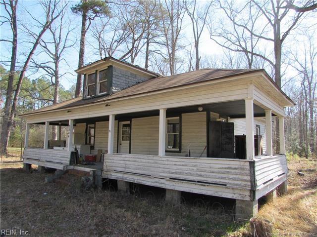 3544 Waterview Rd, Middlesex County, VA 23180 (#10247400) :: Kristie Weaver, REALTOR
