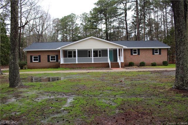 83 Postle Cove Rd, Mathews County, VA 23035 (#10247481) :: The Kris Weaver Real Estate Team