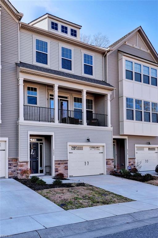 6509 Revere St, James City County, VA 23188 (#10247557) :: The Kris Weaver Real Estate Team