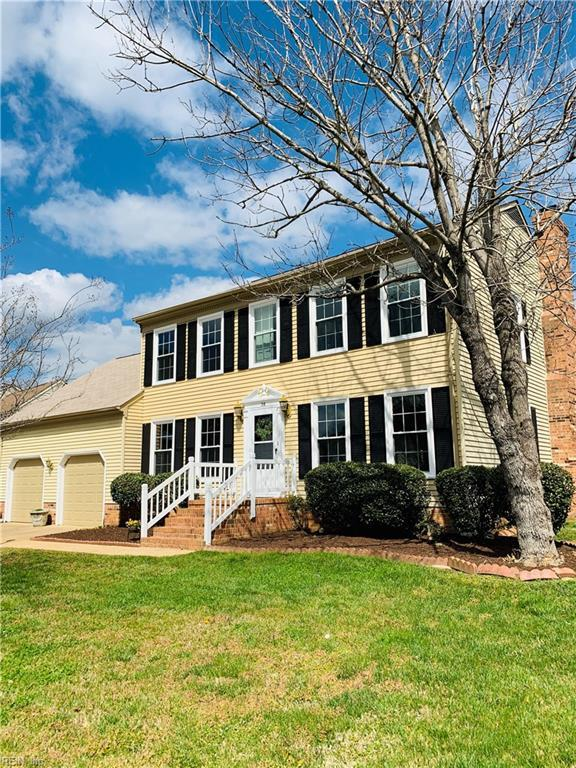 36 W Riverpoint Dr, Hampton, VA 23669 (#10247655) :: Abbitt Realty Co.