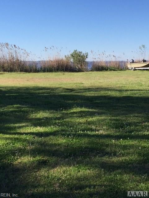 0.88AC South End Rd, Currituck County, NC 27950 (MLS #10249545) :: Chantel Ray Real Estate