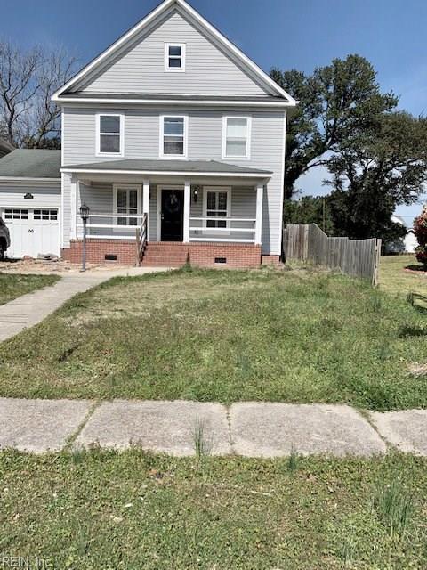 1626 Kingston Ave, Norfolk, VA 23503 (#10249553) :: Upscale Avenues Realty Group