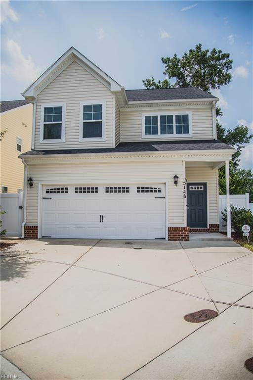 5148 Whitaker Pl, Virginia Beach, VA 23462 (#10249733) :: Vasquez Real Estate Group