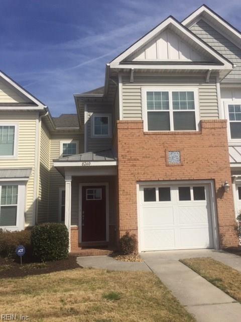 8260 Highland St, Norfolk, VA 23518 (#10250381) :: RE/MAX Alliance